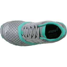 inov-8 Trailtalon 275 Chill Zapatillas Mujer, gris/Turquesa